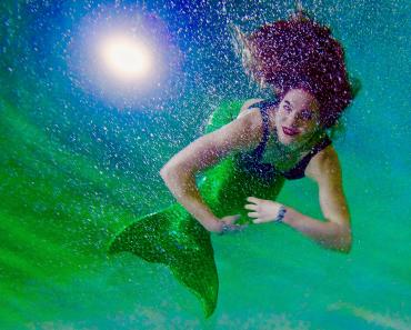 mermaids and sirens
